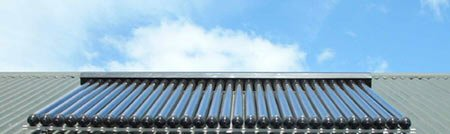 Placas solares termicas madrid energia solar termica - Energia solar madrid ...