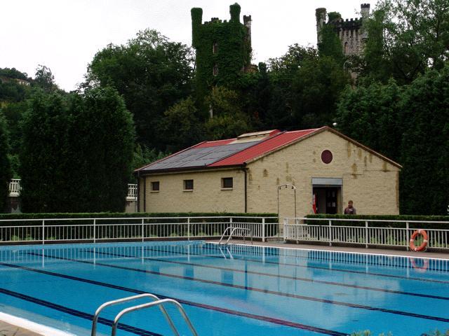 Placas solares para piscinas paneles solares piscinas for Piscina solares