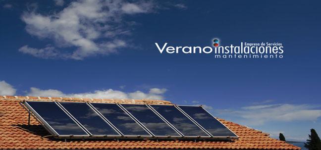 Fontaneros madrid instalaciones y mantenimiento - Energia solar madrid ...