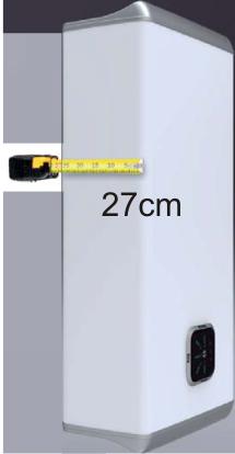 Montajes de termos electricos fleck duo 913286002 - Termos electricos de 50 litros precios ...